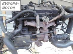 Двигатель (ДВС) Lancia Kappa 2.4JTD