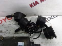 Впускные патрубки комплект Kawasaki ZZR 400 93-02