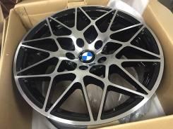 BMW. 8.5x18, 5x120.00, ET35, ЦО 72,6мм.