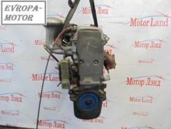 Двигатель Ford Escort 1986-1990 1.6 Бензин