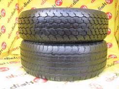 Dunlop Grandtrek TG35. Летние, износ: 30%, 2 шт