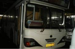 Марз. Автобус МАРЗ-52661 2001 г. в. Под заказ