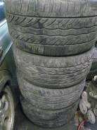 Maxxis MA-Z4S Victra. Летние, 2010 год, износ: 30%, 4 шт