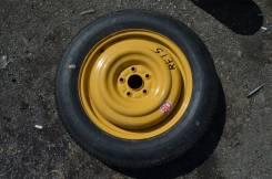 Колесо запасное. Honda CR-V, RM1, RE4, RM4, RE3