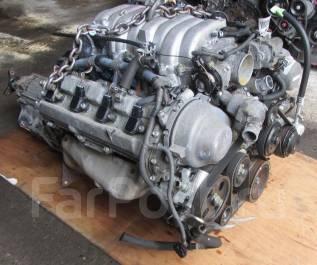 Двигатель. Toyota: Aristo, Crown, Celsior, Land Cruiser Prado, Crown Majesta, Soarer, GS300, Crown / Majesta Двигатели: 1UZFE, VVTI