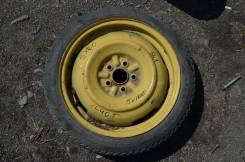 Колесо запасное. Toyota Allion, ZZT240, ZZT245, NZT240, AZT240