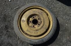 Колесо запасное. Mazda Mazda6, GG Mazda Capella