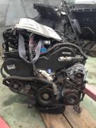 Двигатель. Toyota Harrier Двигатель 1MZFE