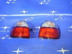 Стоп-сигнал. Subaru Legacy Lancaster, BHE, BH9 Subaru Legacy, BHE, BH5, BH9 Subaru Legacy Wagon, BH5, BH9, BHE Двигатели: EJ25, EZ30, EJ206, EJ208, EJ...
