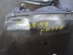 Фара левая Toyota Estima 28-57