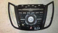 Блок кнопок магнитолы 2012- Ford Kuga