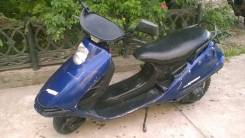 Honda Spacy. 250 куб. см., исправен, птс, с пробегом