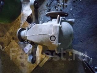 Редуктор. Mitsubishi Pajero, V78W, V68W Двигатели: 4M41, DI