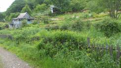 16 с/с 1 км от поворота Соловей ключ, сад, свет, дом, торг. От агентства недвижимости (посредник). Фото участка