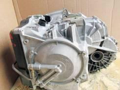 Автоматическая коробка переключения передач. Daewoo Magnus Двигатель C20SED