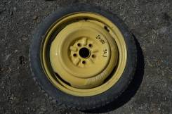 Колесо запасное. Toyota Premio, ZZT240, ZZT245, NZT240, AZT240