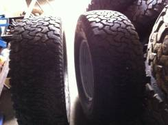 BFGoodrich All-Terrain T/A. Грязь AT, 2008 год, износ: 50%, 2 шт