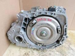 Автоматическая коробка переключения передач. Chevrolet Epica Двигатель X20D1