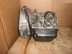 Автоматическая коробка переключения передач. Daewoo Leganza Двигатель C20SED