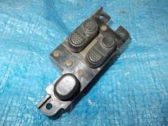 Блок управления стеклоподъемниками. Mitsubishi Mirage, C82A, C51A, C83A, C52A, C53A