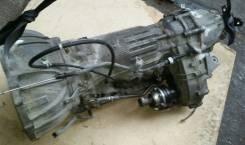 Автоматическая коробка переключения передач. Toyota Crown Majesta Двигатель 1UZFE