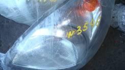 Фара левая P0871 Toyota Funcargo 1999-2001