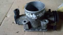 Заслонка дроссельная. Suzuki Aerio, RB21S Двигатель M15A