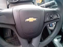 Подушка безопасности. Chevrolet Aveo, T300 Chevrolet Orlando