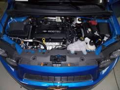 Решетка под дворники. Chevrolet Aveo, T300 Двигатель F16D4