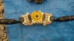 Блок подрулевых переключателей. Honda Insight, ZE2 Двигатель LDA
