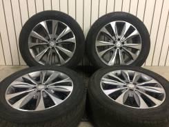 Mercedes. 8.5x20, 5x112.00, ET62, ЦО 66,6мм.