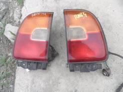 Стоп-сигнал. Toyota RAV4, SXA10, SXA10C, SXA10G, SXA10W