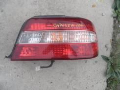 Стоп-сигнал. Toyota Chaser, JZX100