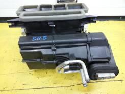 Печка. Subaru Forester, SH5 Двигатель EJ20