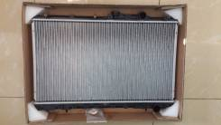 Радиатор охлаждения двигателя. Mitsubishi Galant, E31A, E34A, E32A, E39A, E35A, E33A, E37A Двигатели: 4G32, 4D65T, 4D65, 4G37, 4G63, 4G67