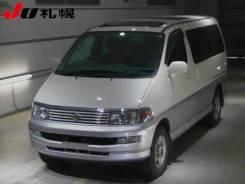 Toyota Regius. RCH47, 3RZFE