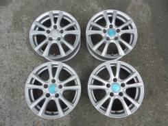 Bridgestone. 6.0x15, 5x114.30, ET50, ЦО 73,0мм.