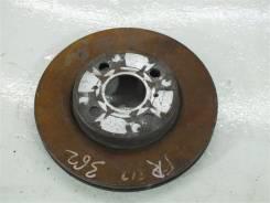 Тормозной диск, передний
