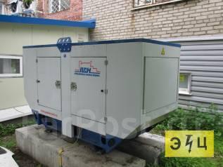 Монтаж мини-электростанций, генераторов.