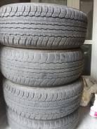 Dunlop Grandtrek AT22. Грязь AT, 2014 год, износ: 20%, 4 шт