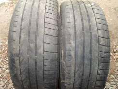 Bridgestone Potenza RE050A. Летние, 2008 год, износ: 80%, 2 шт
