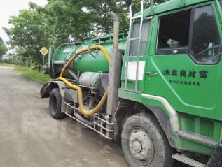 Ассенизаторская машина, илосос 7м—800р 5м—700р