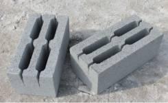 Блоки пескоцементные.
