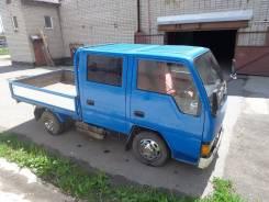 Mitsubishi Canter. Продается , 2 835 куб. см., 1 500 кг.