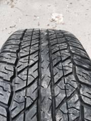 Dunlop Grandtrek AT20. Летние, 2011 год, износ: 10%, 1 шт