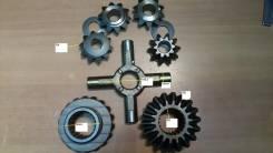 Сателлит. Mitsubishi Fuso Mitsubishi Canter Двигатели: 4D34, 4D35, 4D36, 4D33