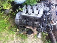 Двигатель в сборе. Mazda MPV, LW5W Двигатели: GYDE, GY