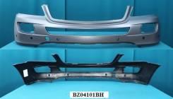 Бампер. Mercedes-Benz ML-Class Mercedes-Benz M-Class, W164