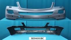 Бампер. Mercedes-Benz M-Class, W164