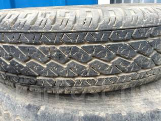Bridgestone R600. Летние, 2006 год, износ: 20%, 1 шт